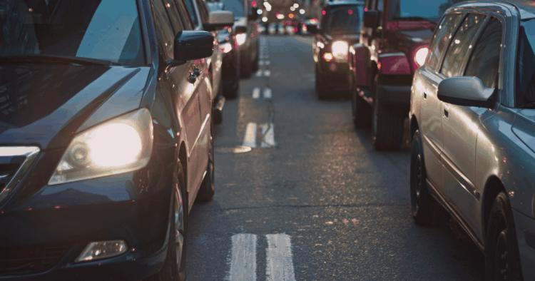 Cores das Placas de Veículos