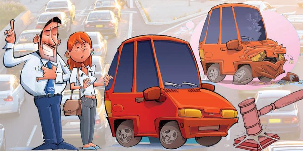 Comprar carro de Leilão