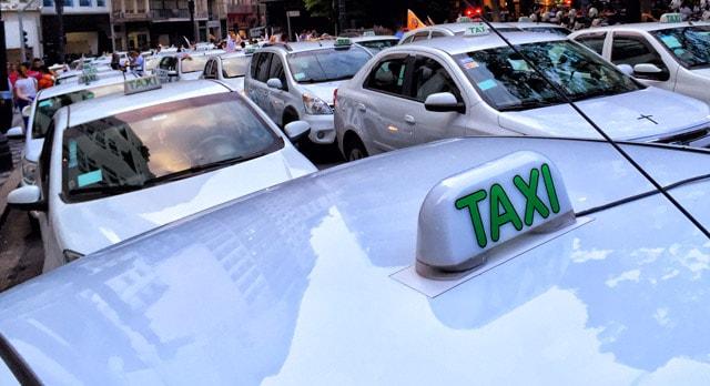 consulta taxi sp