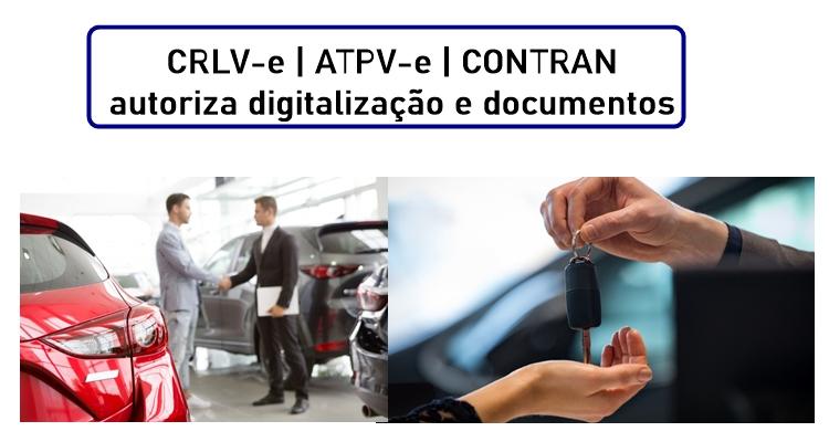 ATPV antiga deve ser trocada pela digital